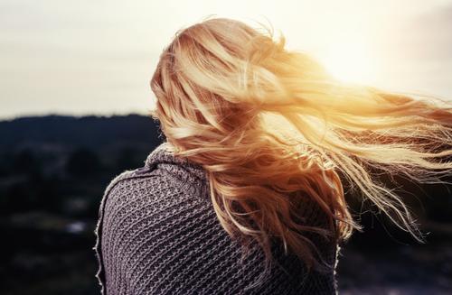 Få tjockare hår med Nordic Hair